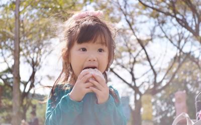 銘柄米の「食べ比べ」が好評。生産者も認知度向上の良い機会と前向きに取り組む