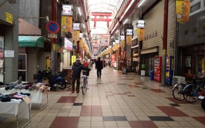 札幌狸小路商店街、1日に約500人もの観光客を呼ぶことに成功!その訳とは?