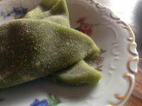 試験養殖の由良の赤ウニ、試食会が行われる 洲本市の事例